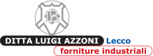 Logo Ditta Luigi Azzoni Lecco